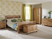 Vale Furnishers - Bedrooms - Truro Bedroom Range